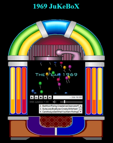 Click to access JukeBox from 1969!!!